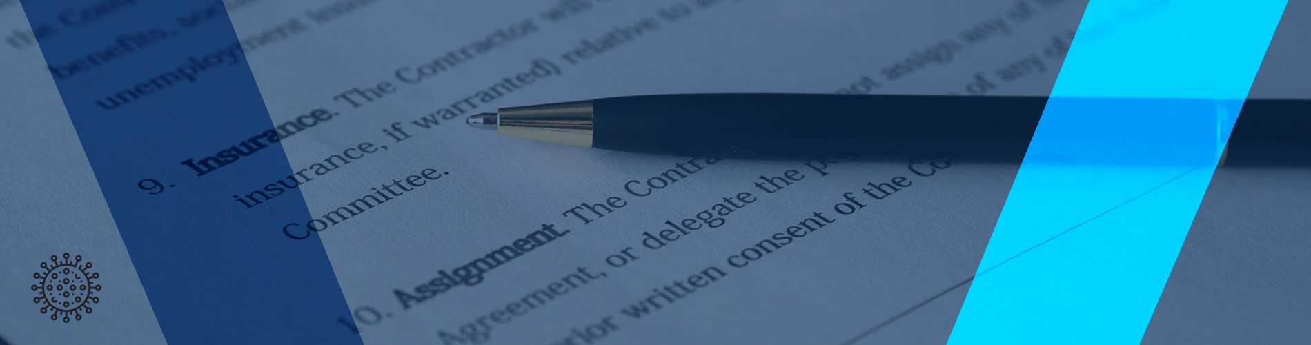 Contracts during the corona pandemic