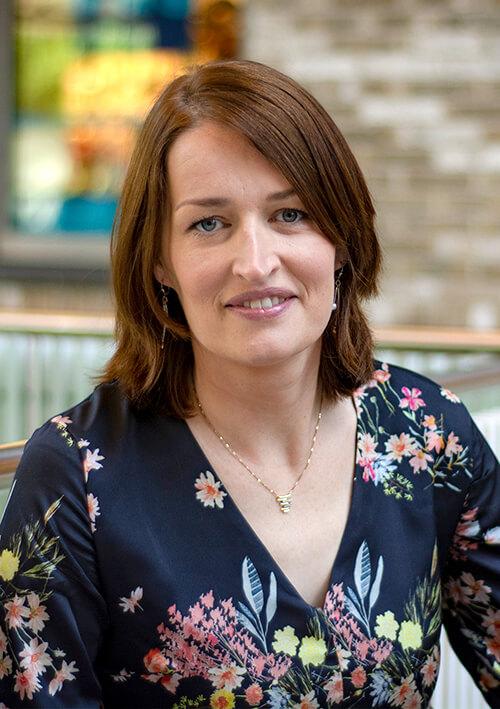 Daniëlle Edelenbosch - Valegis Advocaten