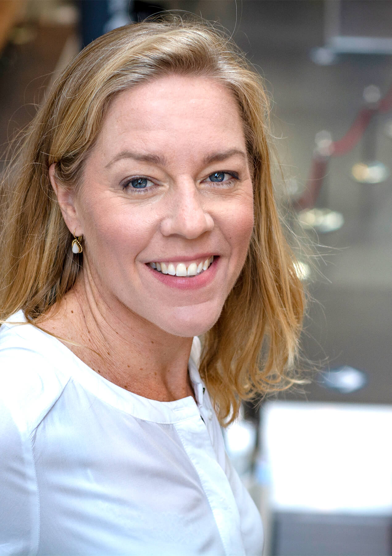 Susanne van Dijkum