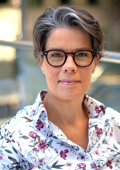 Saskia van Strien - Valegis Advocaten