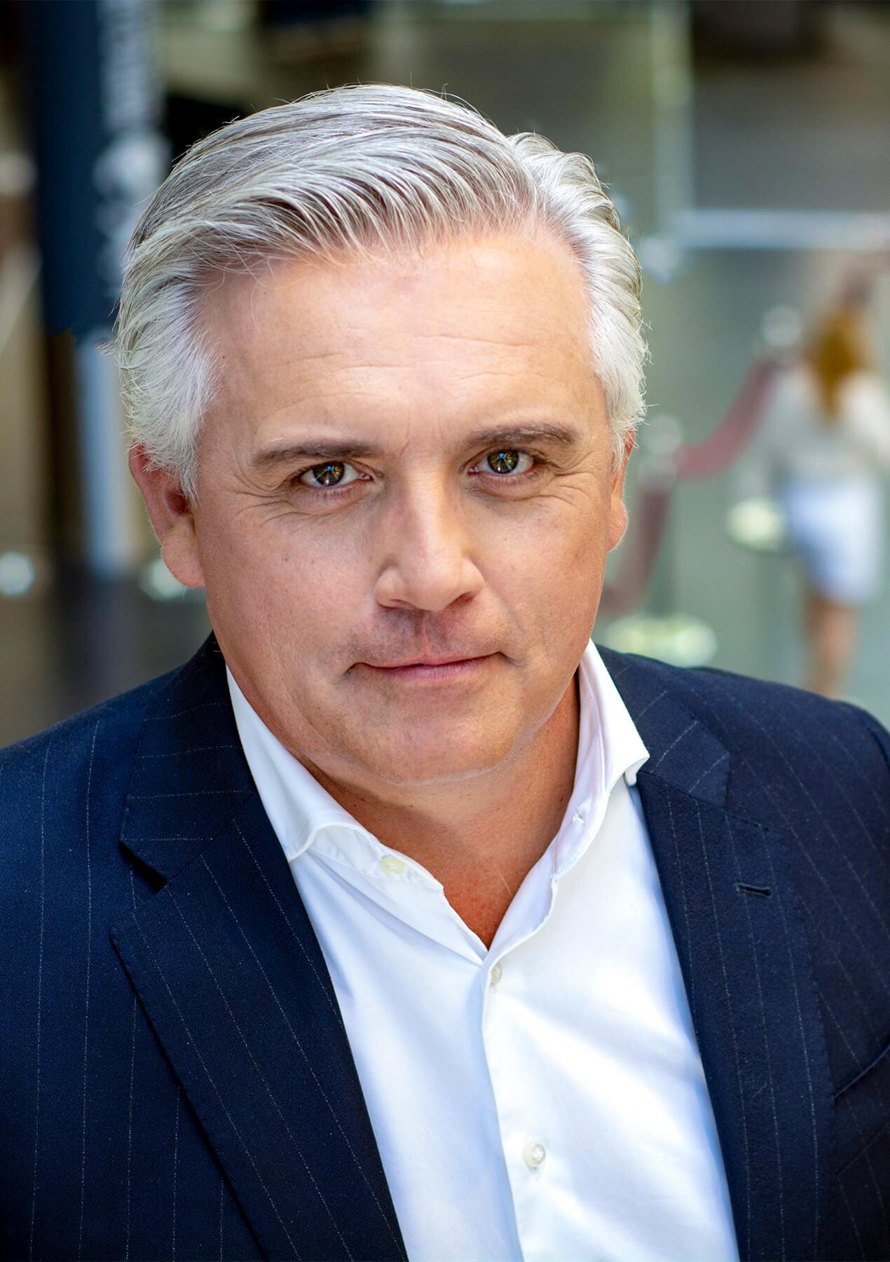Tim van der Maas - Valegis Advocaten