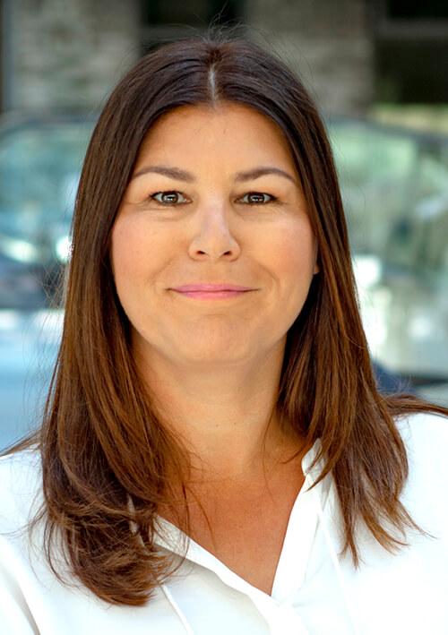 Nedia Weenink - Valegis Advocaten