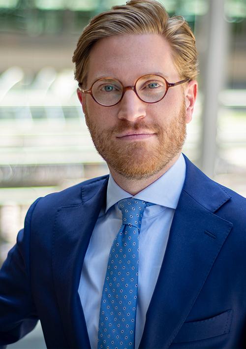 Dick van Deventer - Valegis Advocaten