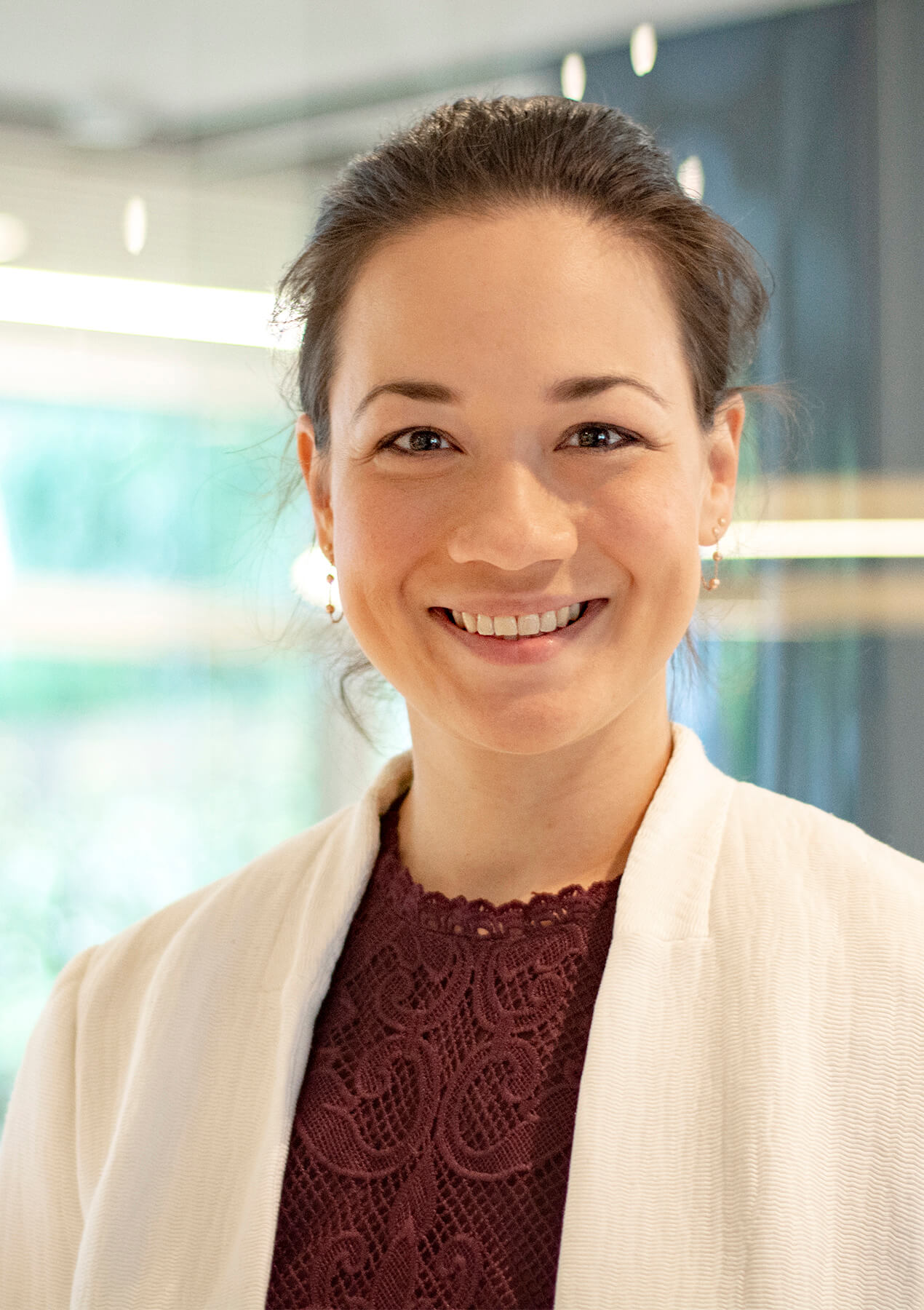 Angela Schwegler - Valegis Advocaten