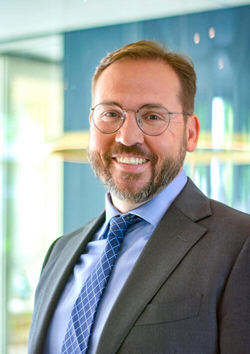 Daniël de Vries - Valegis Advocaten