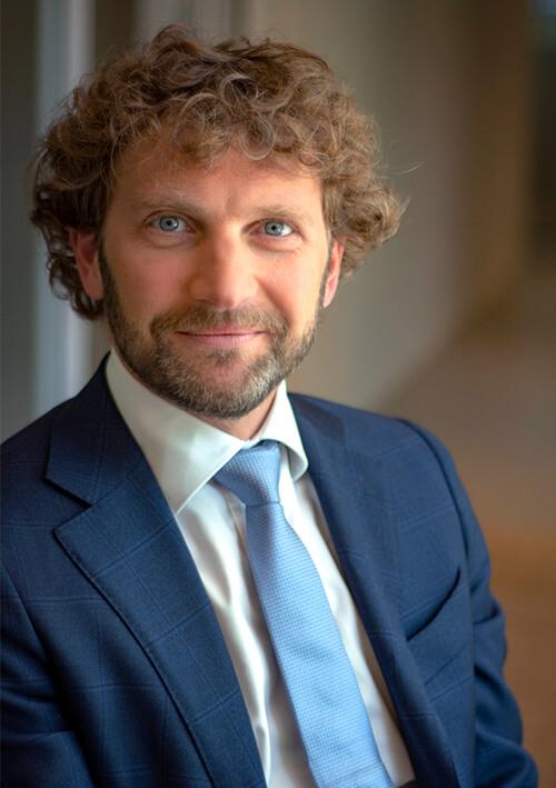 Armando Mosele - Valegis Advocaten