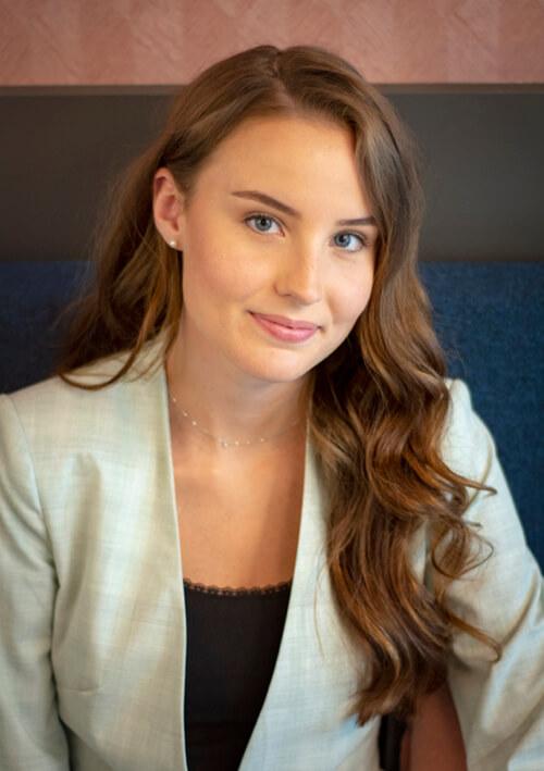 Chloe Karlas - Valegis Advocaten