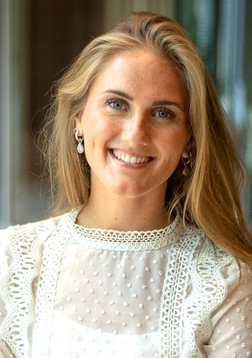 Dominique Fransen - Valegis Advocaten
