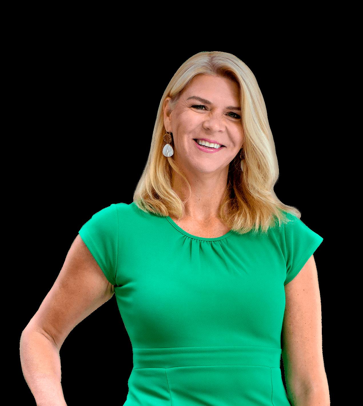 Carolien Brederije - Valegis Advocaten