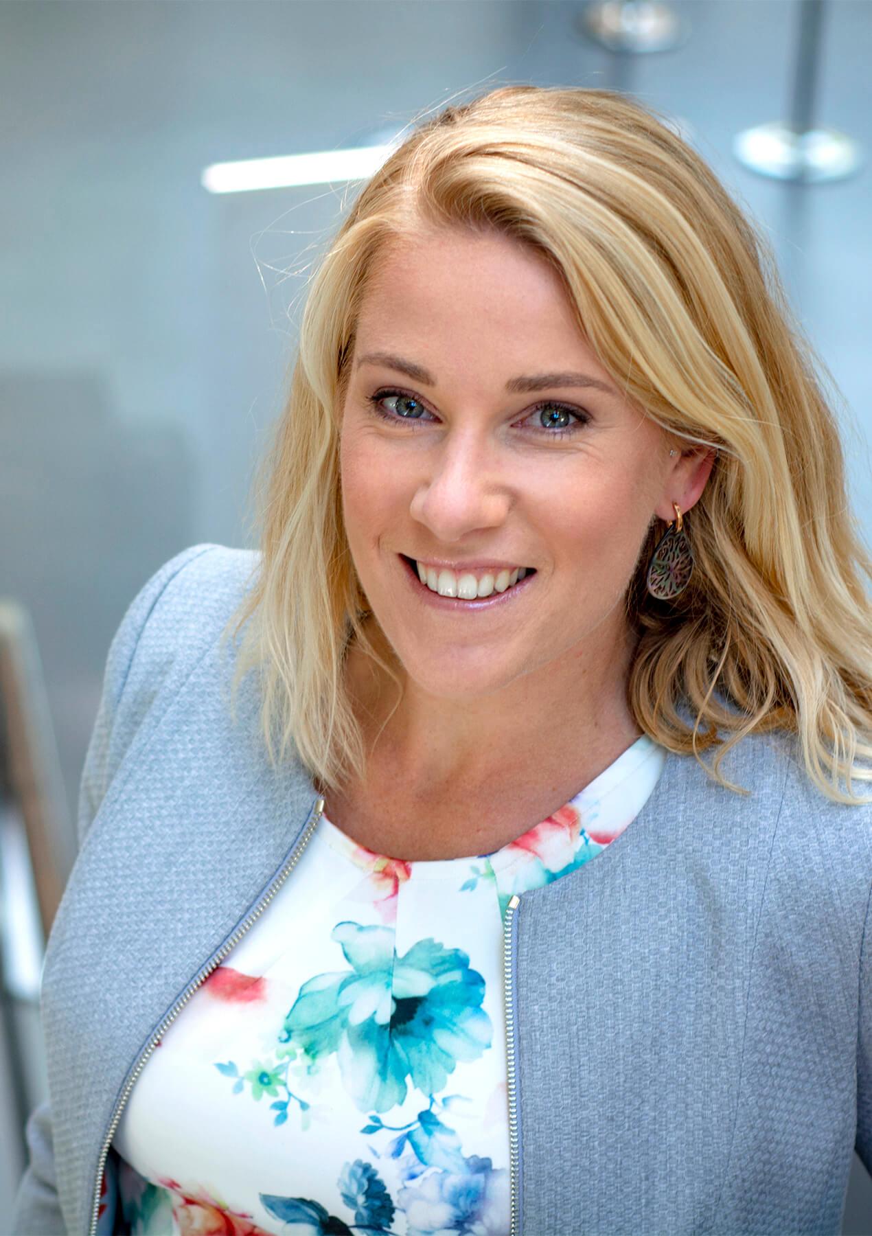 Linda van Baar - Valegis Advocaten