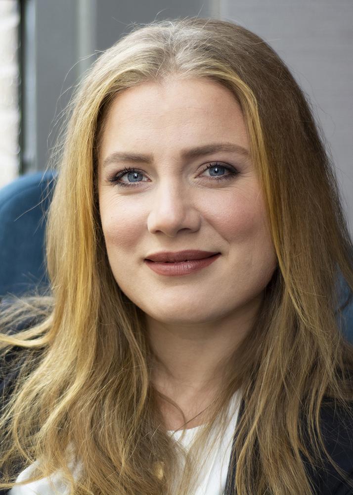 Julia Mascini