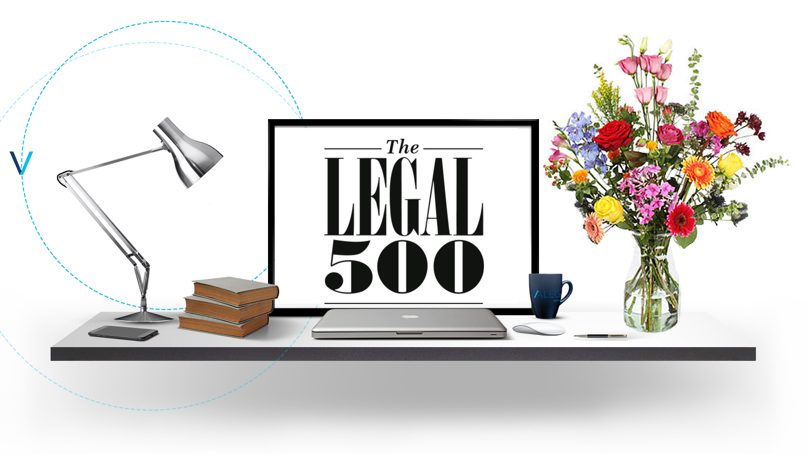 Our employment law team included in the Legal 500 this year again!