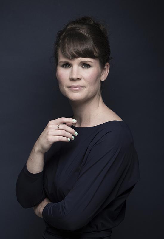 Deborah van Zanten