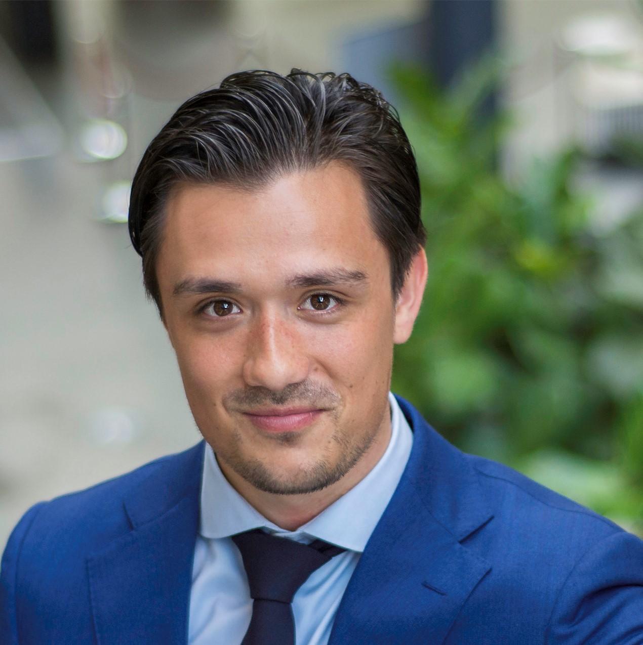 Mitchell van den Barselaar